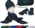 Apparel - Ear Bands, Scarves & Mittens | Barmitzvah.com