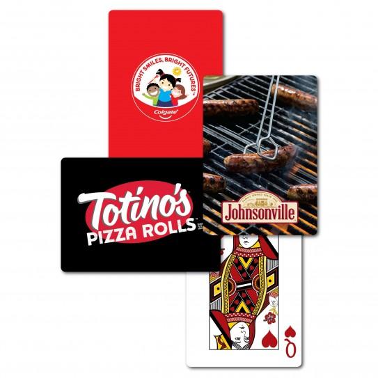 Poker number of decks