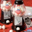 Dubble Bubble Gumball Machine Party Favor | Barmitzvah.com