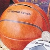 Mini Basketball Tin Bank-Chocolate Sport Balls Party Favor | Barmitzvah.com