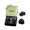 Chocolate Truffles - 4 Piece Gift Box Party Favor | Barmitzvah.com