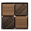 Chocolate Assortment With Gift Box Party Favor | Barmitzvah.com