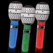 Inflatable Neon Microphone Party Favor | Barmitzvah.com