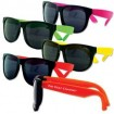 Color Neon Sunglasses Party Favor ***SPECIAL PRICING*** | Barmitzvah.com