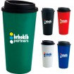 Double Wall Tumbler W/ Black Lid Party Favors**SPECIAL PRICING** | Barmitzvah.com