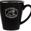 Cafe Ceramic Mug Party Favor | Barmitzvah.com