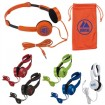 Stereo Headphones Party Favor ***SPECIAL PRICING*** | Barmitzvah.com