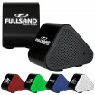 Triangle Light Up Suction Cup Bluetooth Speaker*SPECIAL PRICING* | Barmitzvah.com