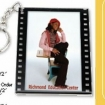 Filmstrip Slip-in Keytag Party Favor ***SPECIAL PRICING*** | Barmitzvah.com