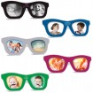 Sunglasses Photo Frame Party Favor ***SPECIAL PRICING*** | Barmitzvah.com