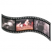 Acrylic Film Picture Frame Party Favor ***SPECIAL PRICING*** | Barmitzvah.com
