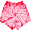 Tie Dye Spider Soffe Shorts Party Favor | Barmitzvah.com