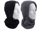 Reversible Neck Warmer W/Hat Party Favor ***SPECIAL PRICING*** | Barmitzvah.com