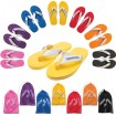 Deluxe Flip Flops Party Favor ***SPECIAL PRICING*** | Barmitzvah.com