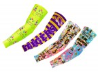 Couleurs Arm Sleeves Party Favor | Barmitzvah.com