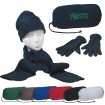 Set W/Scarf,Gloves & Beanie Party Favor ***SPECIAL PRICING** | Barmitzvah.com