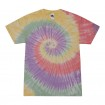 Spring Time Tie Dye T-Shirt Party Favor  | Barmitzvah.com