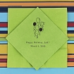 Beverage Napkins Party Favor | Barmitzvah.com
