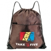 All Purpose Drawstring Tote Bag Party Favor ***SPECIAL PRICING** | Barmitzvah.com