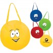 Stowaway Duffel Bag Party Favor ***SPECIAL PRICING** | Barmitzvah.com