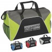 Color Panel Sport Duffel Party Favor ***SPECIAL PRICING*** | Barmitzvah.com