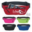 Lycra Running Belt Fanny Pack Party Favor***SPECIAL PRICING*** | Barmitzvah.com