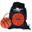 Basketball Morph Sac Party Favor ***SPECIAL PRICING*** | Barmitzvah.com