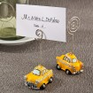 Taxi Cab Placecard / Photo Holder Party Favor | Barmitzvah.com