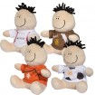 GameTime! MopTopper Plush Party Favor ***SPECIAL PRICING*** | Barmitzvah.com