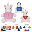 Q-Tee Collection Stuffed Animal Party Favor ***SPECIAL PRICING** | Barmitzvah.com
