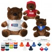 Bentley Bear Stuffie Party Favor ***SPECIAL PRICING*** | Barmitzvah.com