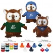 "6"" Hoot Owl Party Favor ***SPECIAL PRICING*** 