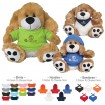 Laying Bean Bag Stuffie Party Favor ***SPECIAL PRICING*** | Barmitzvah.com