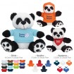 "8 1/2"" Big Paw Panda Party Favor ***SPECIAL PRICING*** 