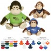 "6"" Goofy Gorilla Party Favor ***SPECIAL PRICING*** 
