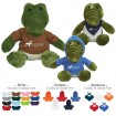 "6"" Allie Gator Party Favor ***SPECIAL PRICING*** 