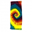 Tie Dye Beach Towels Party Favor | Barmitzvah.com