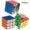 Rubik's Full Size Stock Cube Party Favor ***SPECIAL PRICING | Barmitzvah.com