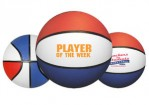 Mini Basketball Bar Mitzvah Party Favor ***SPECIAL PRICING*** | Barmitzvah.com