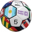 World Flag Regulation Size Soccer Ball Party Favor | Barmitzvah.com