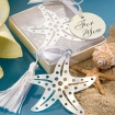Starfish Bookmark Party Favor | Barmitzvah.com