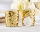 All That Glitters Tealight Holder Party Favor | Barmitzvah.com