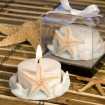 Starfish Design Candle Party Favors | Barmitzvah.com