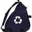 Recycled Material Backpack Party Favor ***SPECIAL PRICING*** | Barmitzvah.com