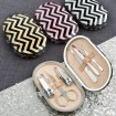 Chic Compact Mirror Party Favor | Barmitzvah.com