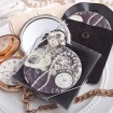 Vintage Design Pocket Mirror Party Favors | Barmitzvah.com