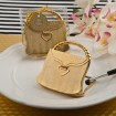 Gold Purse Compact Mirror Party Favor | Barmitzvah.com