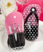Flip Flop Designed Manicure Sets Party Favors | Barmitzvah.com