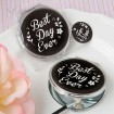 Best Day Ever Compact Mirror Party Favor | Barmitzvah.com