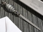 Murano Art Deco Collection Letter Opener Party Favor | Barmitzvah.com